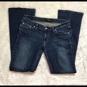 Levi's  525 jeans size 11